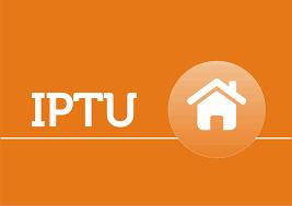 Segunda via do IPTU